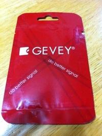 Gevey